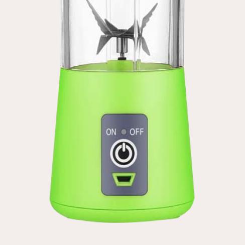 13-ounce usb-rechargeable fruit blender 18