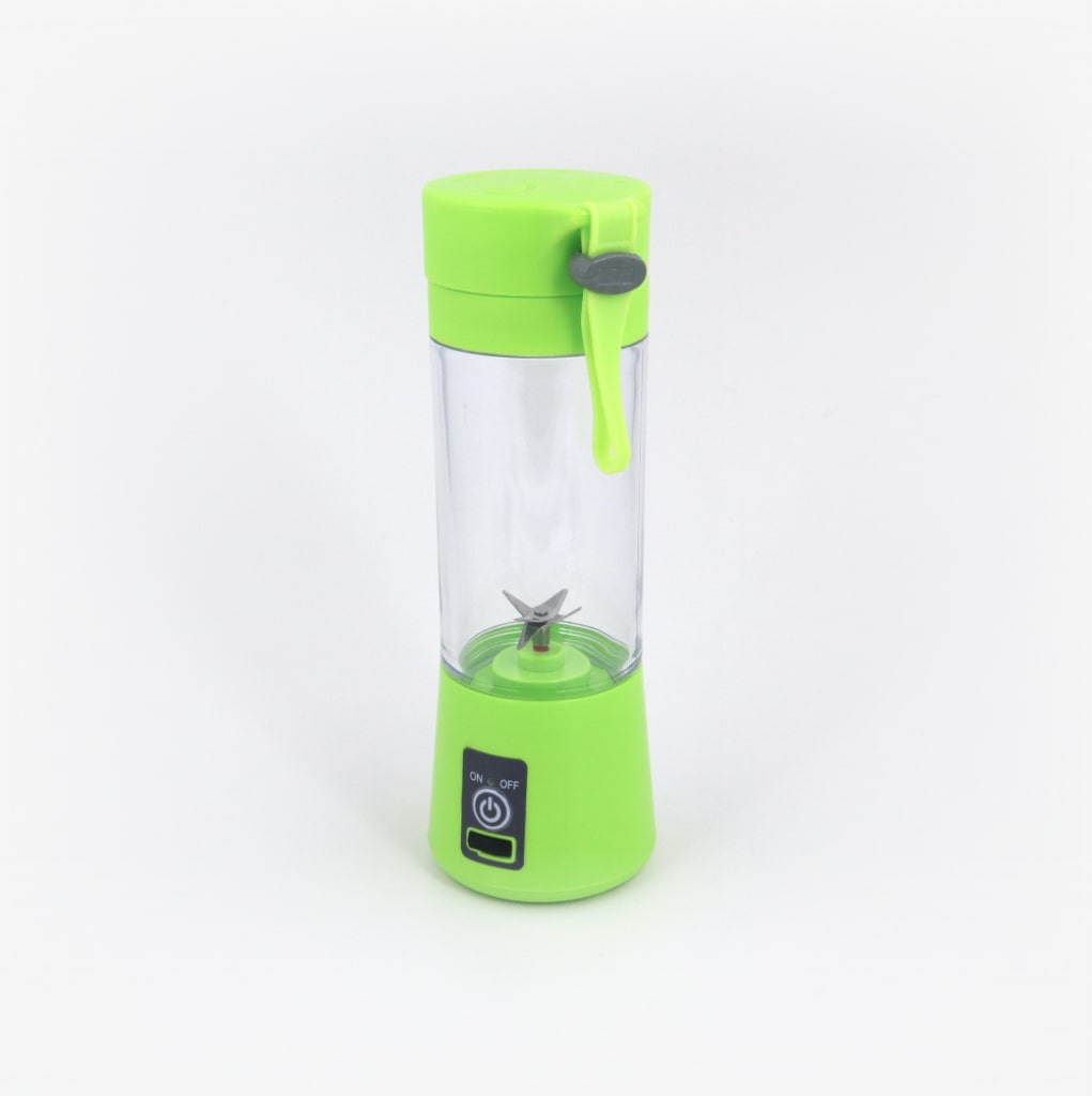 13-ounce usb-rechargeable fruit blender 1