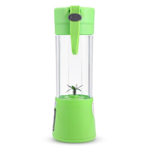 13-ounce usb-rechargeable fruit blender 14