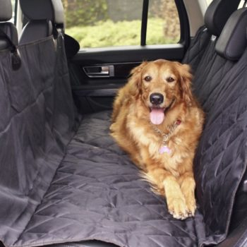 dog car seat cover 5