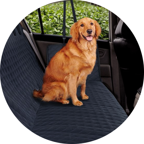 dog car seat cover 8