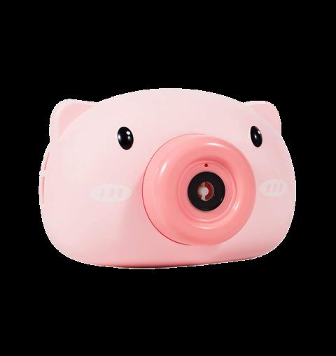 cute pig bubble maker 17