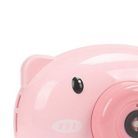 cute pig bubble maker 4