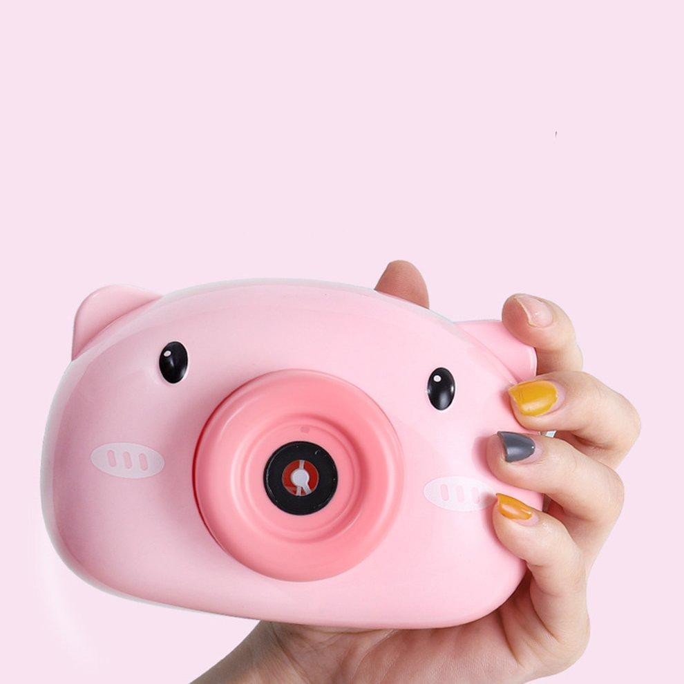cute pig bubble maker 8