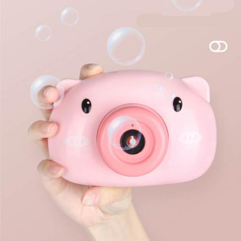 cute pig bubble maker 19