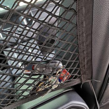 universal car storage mesh 8