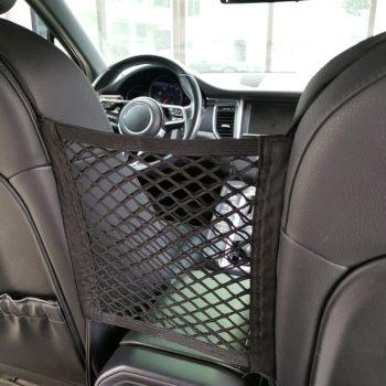 universal car storage mesh 7