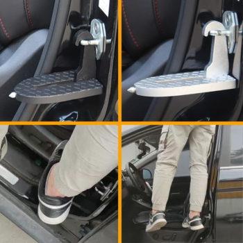 universal car footstep 9
