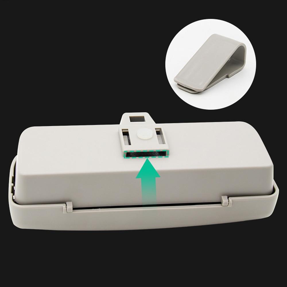 magnetic car sunglasses case 8