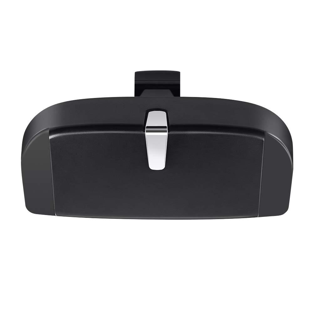 magnetic car sunglasses case 2