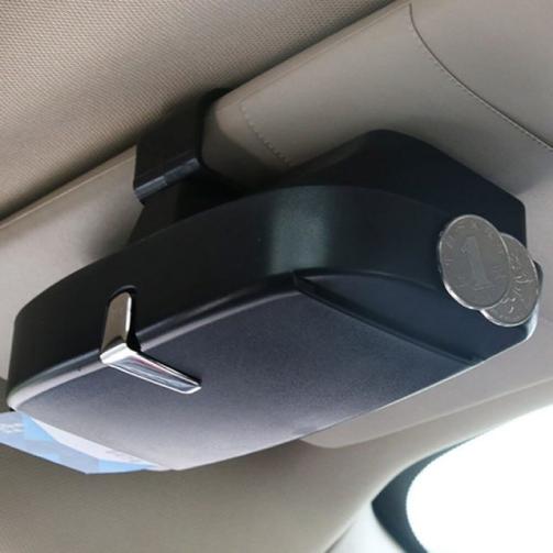 magnetic car sunglasses case 16