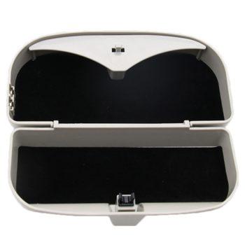 magnetic car sunglasses case 13