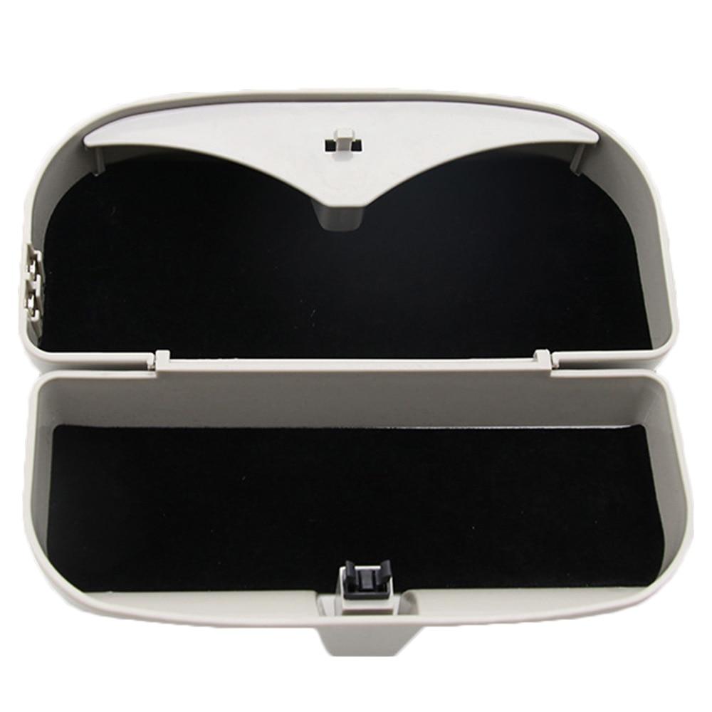 magnetic car sunglasses case 6