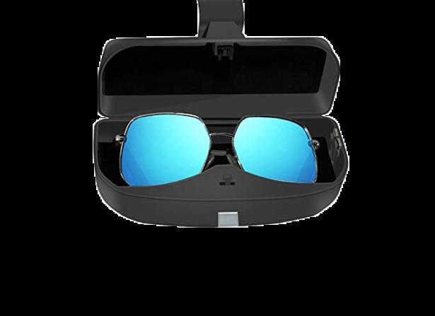 magnetic car sunglasses case 18