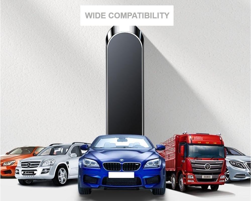 magnetic car phone holder 7