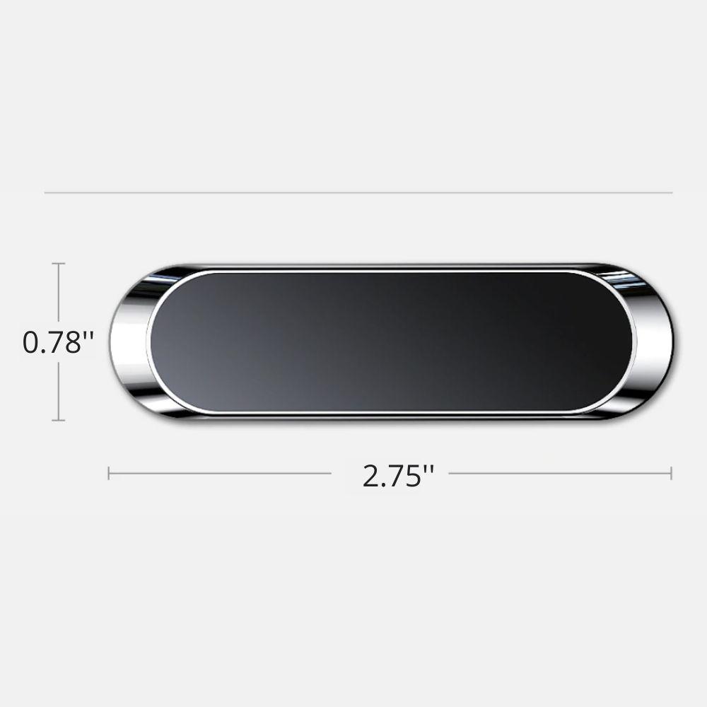 magnetic car phone holder 8
