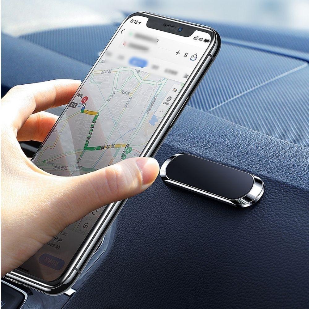 magnetic car phone holder 2