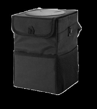 waterproof car trash bin 22
