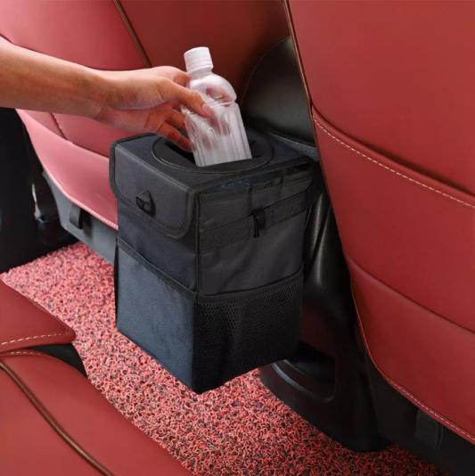 waterproof car trash bin 20