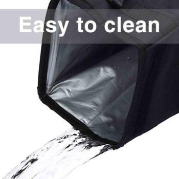 waterproof car trash bin 15