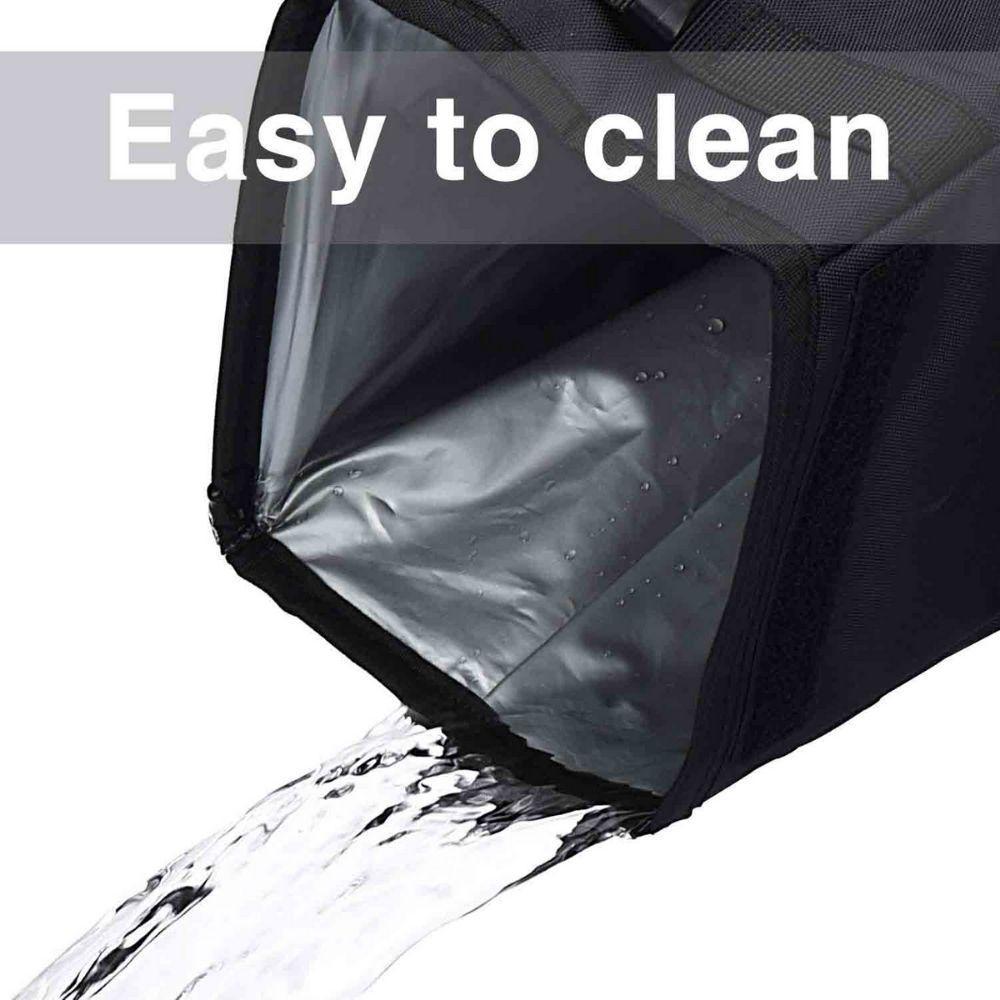 waterproof car trash bin 7
