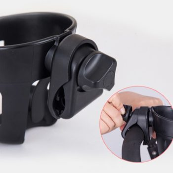 cup and phone holder for stroller 10