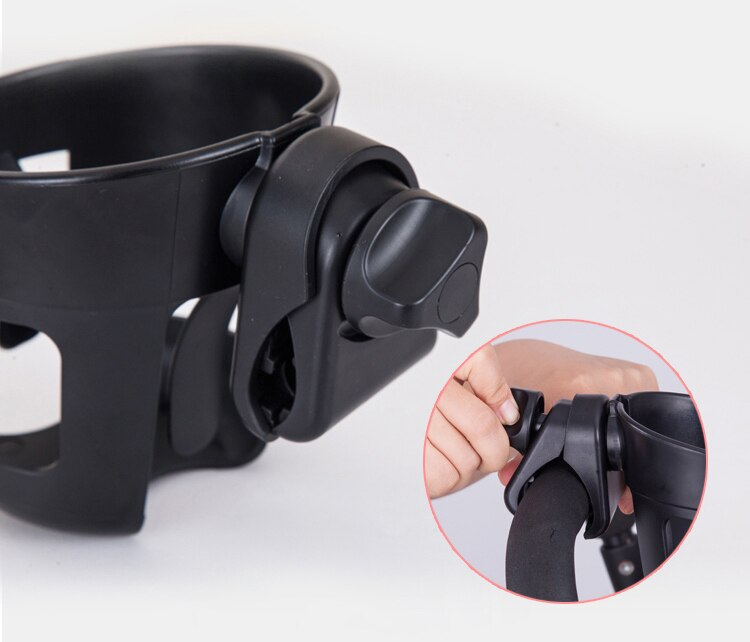 cup and phone holder for stroller 5