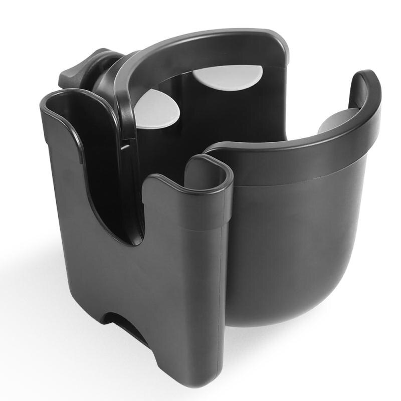 cup and phone holder for stroller 4