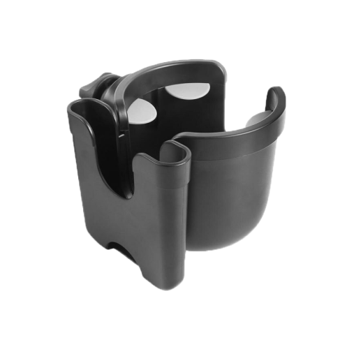 cup and phone holder for stroller 12