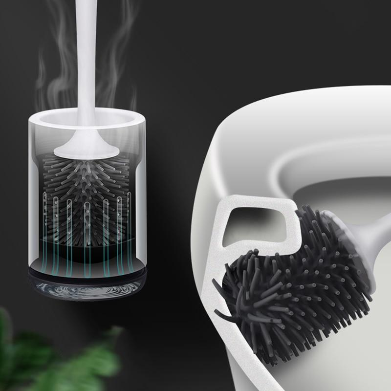 modern hygienic toilet brush 11