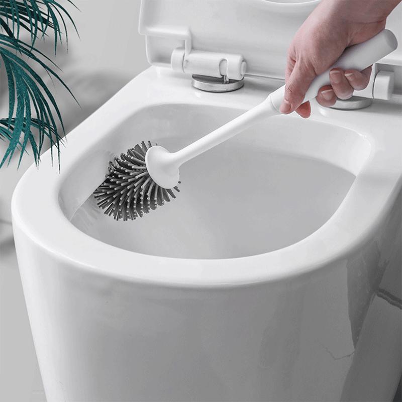 modern hygienic toilet brush 10