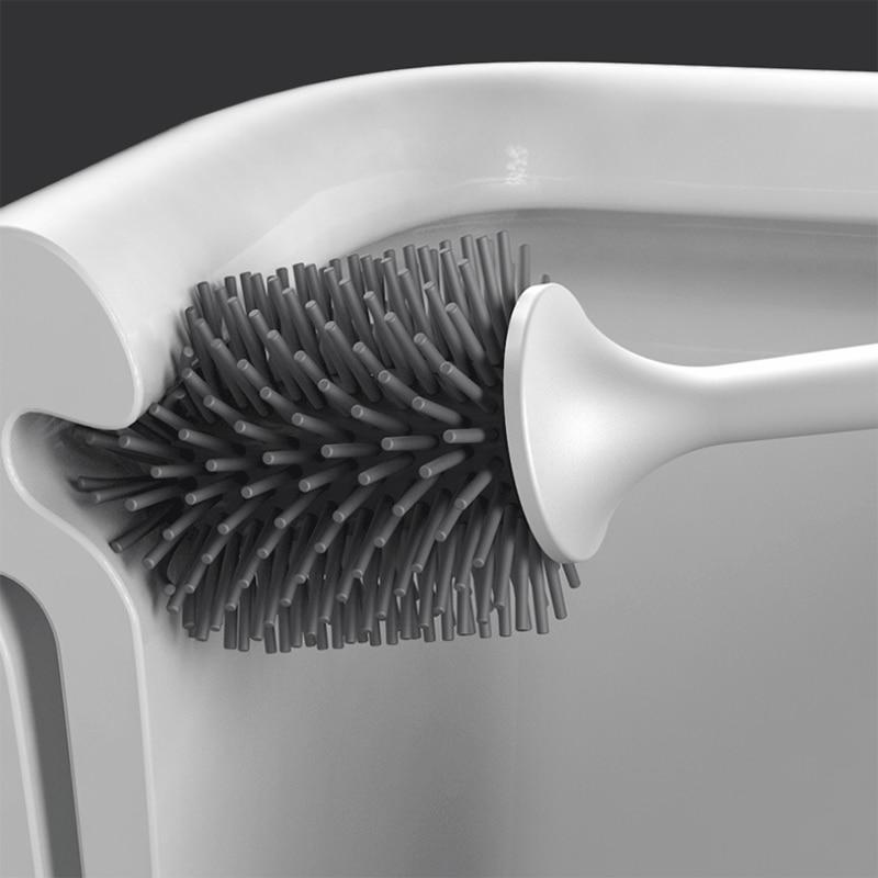 modern hygienic toilet brush 2