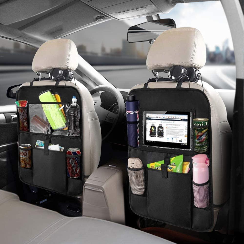 car back seat organizer 1