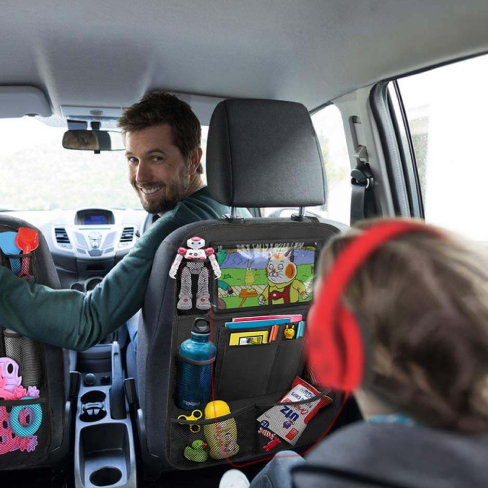 car back seat organizer 13