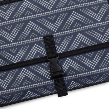 waterproof foldable changing mat for newborns 13