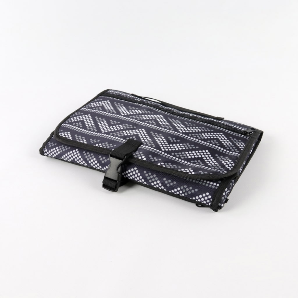 waterproof foldable changing mat for newborns 1