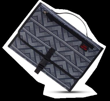 waterproof foldable changing mat for newborns 18