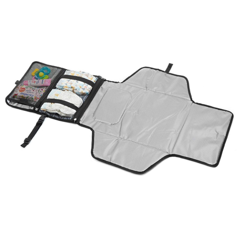 waterproof foldable changing mat for newborns 19