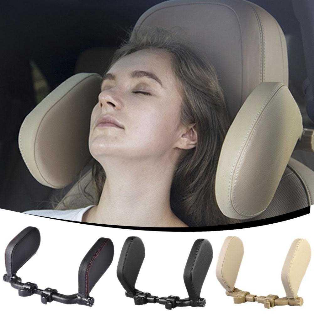 car seat headrest pillow 1