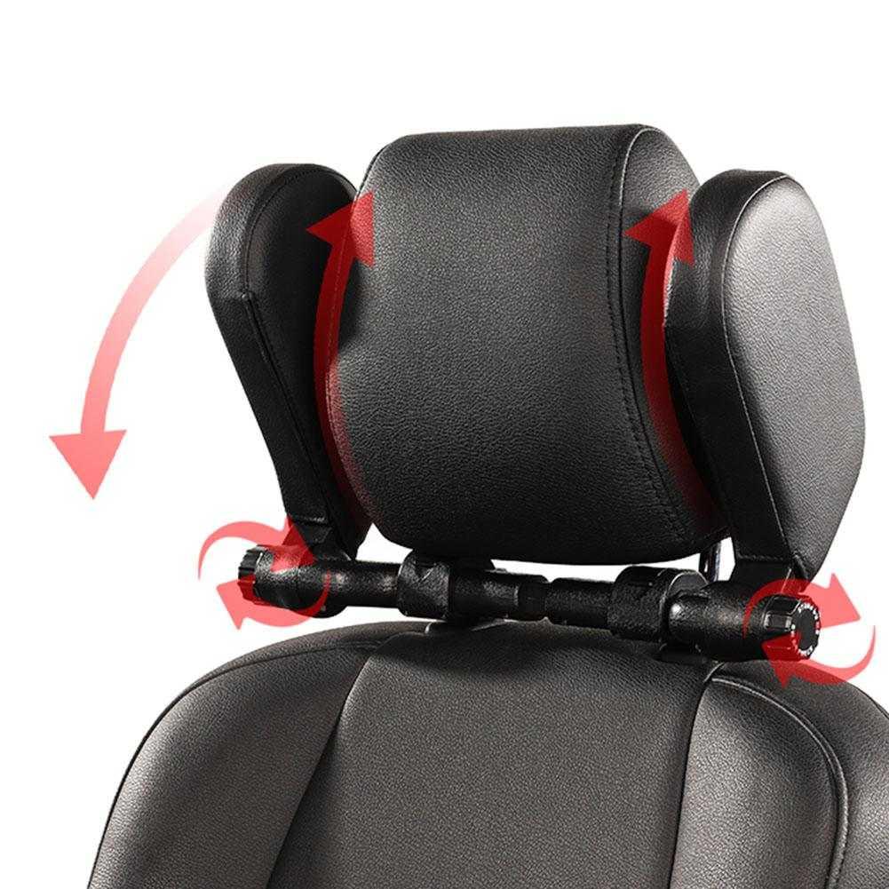car seat headrest pillow 7