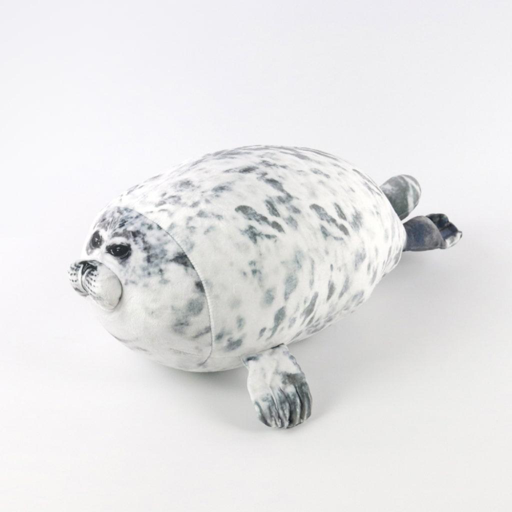 squishy seal plush toy 1