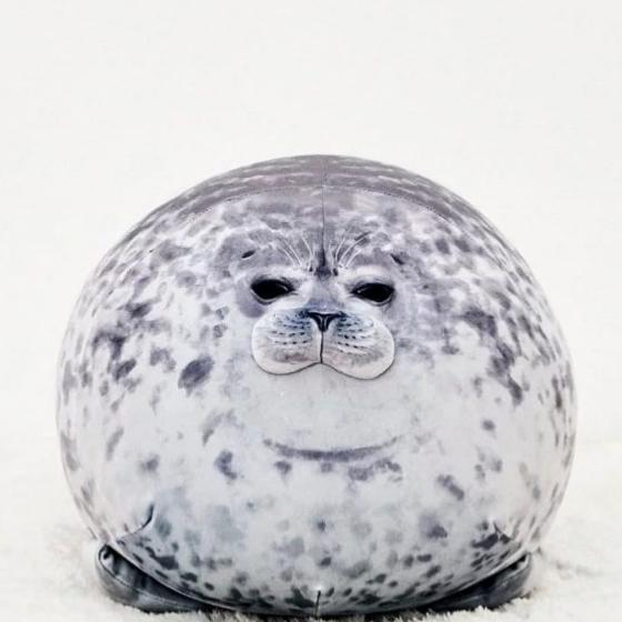 squishy seal plush toy 15