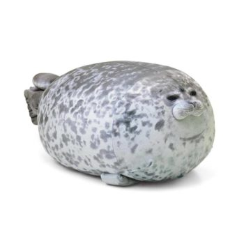 squishy seal plush toy 12