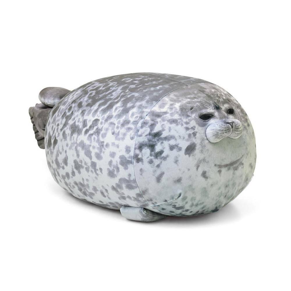 squishy seal plush toy 6