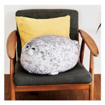 squishy seal plush toy 9