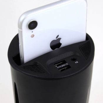 car wireless charger cup 11