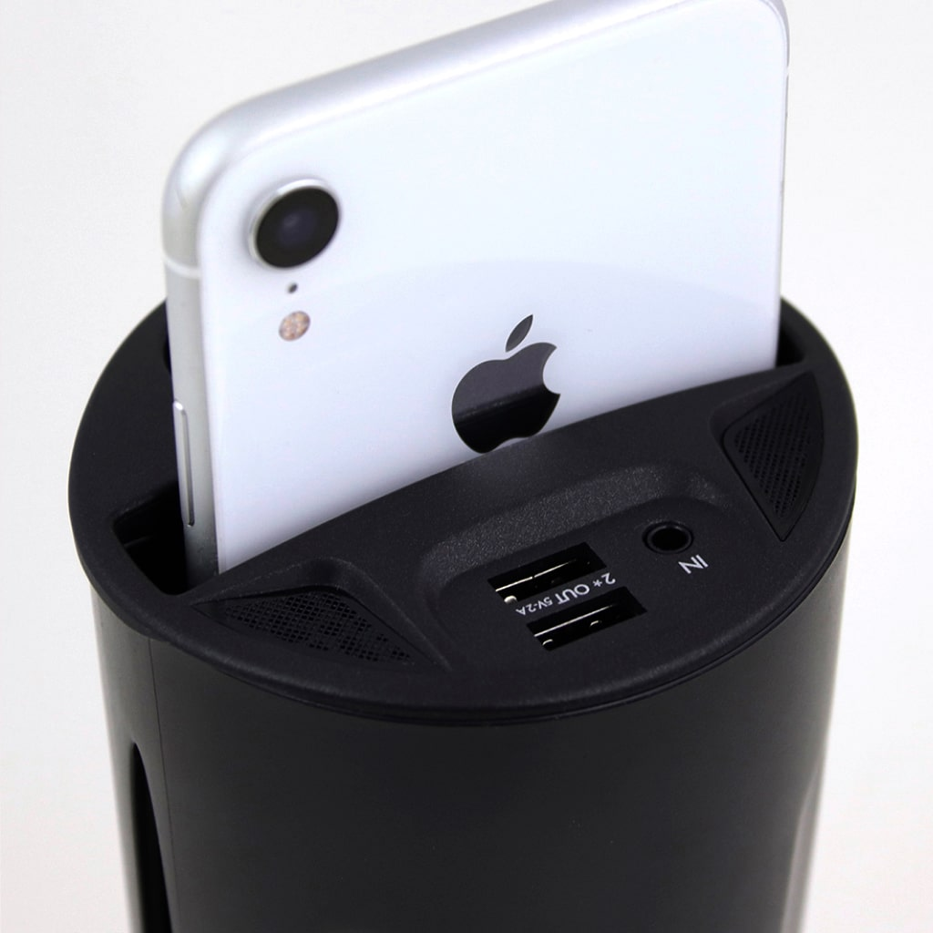 car wireless charger cup 5