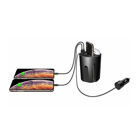 car wireless charger cup 16