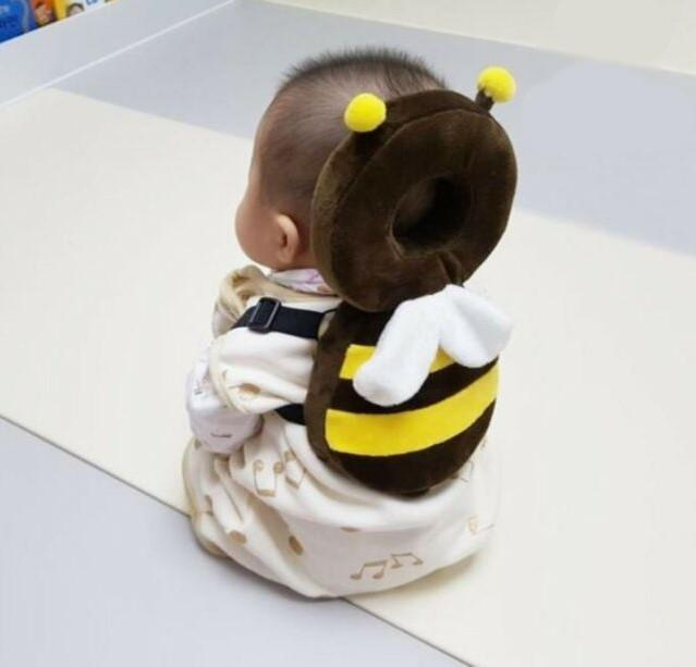 baby head protection pillow 1