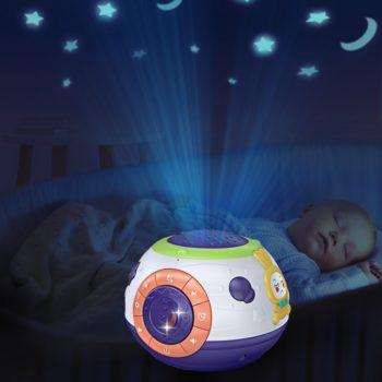 starry baby night light 7